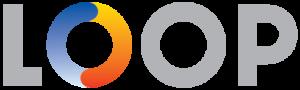 loop logo grey